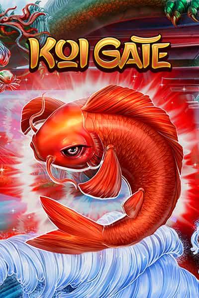 Definition of Koi Gate Habanero Online Slot